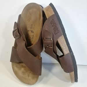 NWOT Birki's Birkenstocks W 7 or 38 European